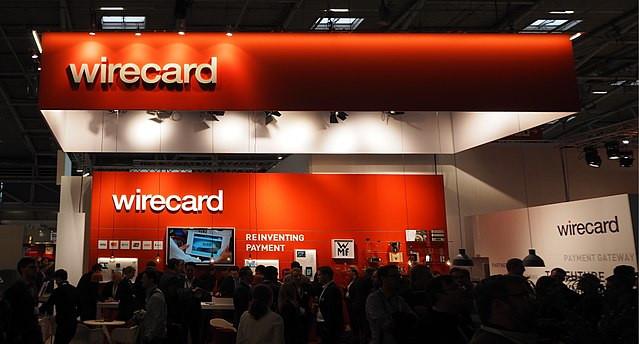 Wirecard World Fair 2017