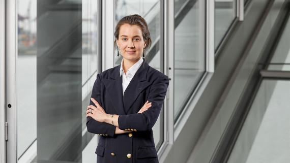 Nita Sophia Karkheck